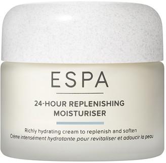 Espa 24-Hour Replenishing Moisturiser 55ml