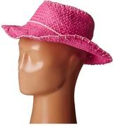 San Diego Hat Company Kids - PBC1002 Woven Paper Cowboy Caps