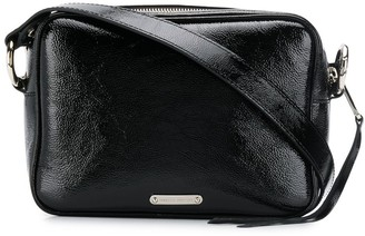 Rebecca Minkoff camera cross-body bag