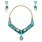 Disney Pocahontas Jewelry Set