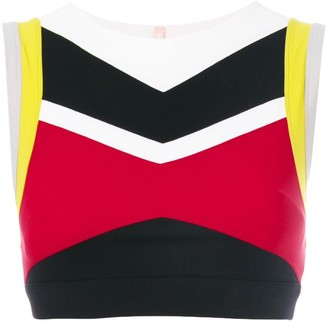 NO KA 'OI Lani cropped top