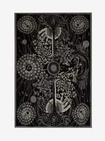 Alexander McQueen Tree Of Life Blanket