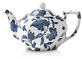 Ralph Lauren Garden Vine Teapot