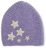 Jennifer Behr Galaxy Beanie Hat