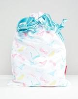 bombay duck Printed Lingerie Travel Bag