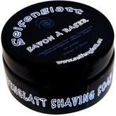 Seifenglatt Bordeaux Shaving Soap