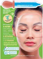 Dermactin-TS 2 Step Vitamin C Hydro Gel Mask