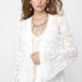 Denim & Supply Ralph Lauren Long-Sleeved Cardigan