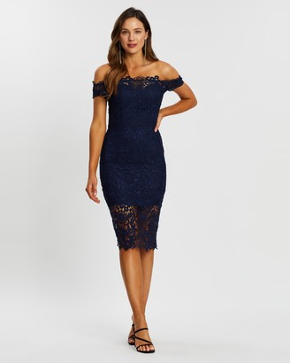 Chi Chi London Eriella Dress