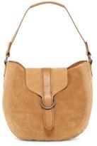 Lucky Brand Brooke Leather Hobo