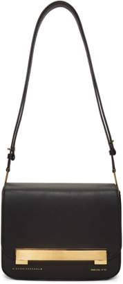 Victoria Beckham Black Bar Bag