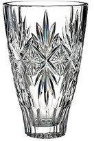 "Waterford Crystal Normandy 10"" Vase"