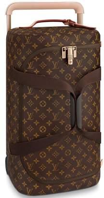 Louis Vuitton Horizon Duffle Soft Monogram 55 Brown