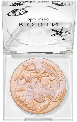 Rodin Mermaid Luxury Illuminating Powder