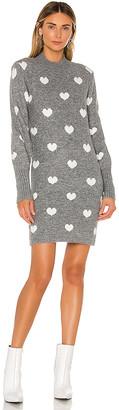 Lovers + Friends Kamalla Sweater Dress
