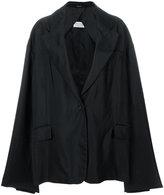 Maison Margiela oversized blazer