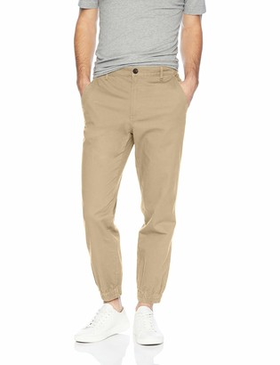 Amazon Essentials Straight-fit Jogger Pant Casual