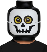 Disguise Lego® Skeleton Mask - Kids