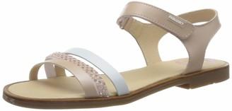 Pablosky Kids Girls Open Toe Sandals