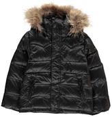 Finger In The Nose Premium Snowslope Fur Jacket