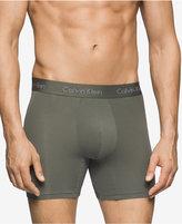 Calvin Klein Underwear Calvin Klein Men's Underwear, Micro Modal Boxer Brief U5555