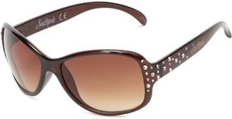 Southpole 172SP Rectangular Sunglasses