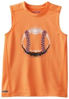 Boys 4-10 Jumping Beans® Textured Muscle Tee
