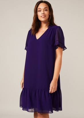 Phase Eight Melanie Swing Dress