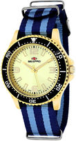 Seapro Sea-Pro Tideway Womens Two Tone Strap Watch-Sp5419nbl