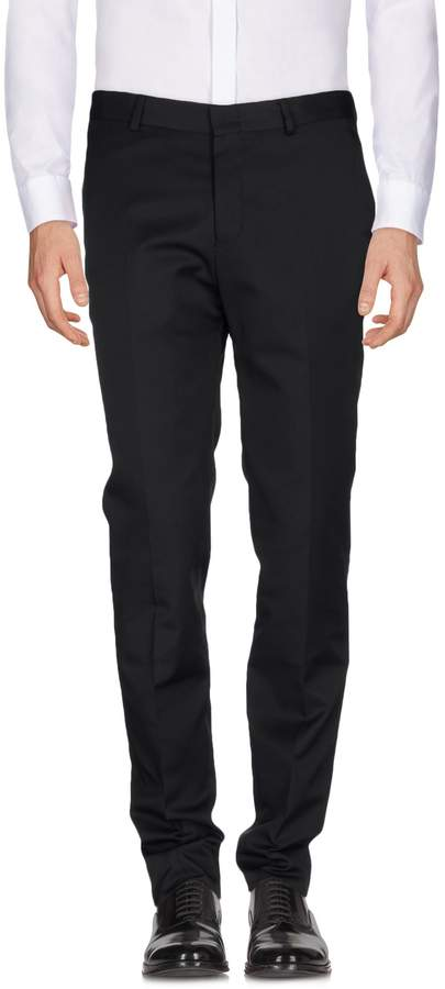Nicolas Andreas Taralis Casual pants - Item 36928517