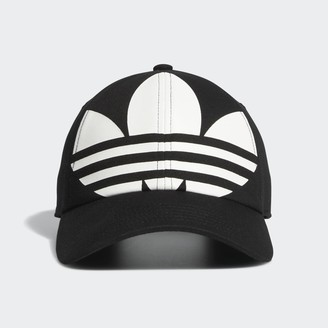 adidas Relaxed Big Trefoil Hat