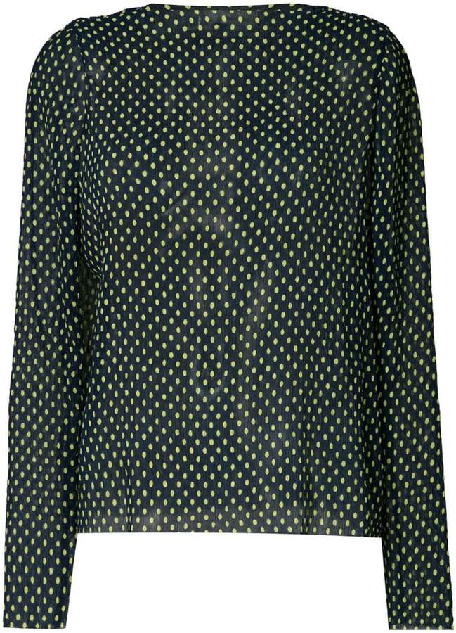 Mads Norgaard Blizella blouse