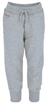 Diesel Light Ash Classic Style Track Pant