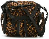 Alexander Wang mini 'Marti' backpack - women - Lamb Skin/Polyamide - One Size