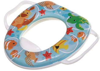 Dream Baby Dreambaby Easy Clean Potty Seat