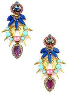 Elizabeth Cole Striker Earrings