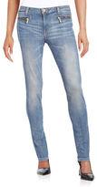 MICHAEL Michael Kors Four-Pocket Skinny Jeans