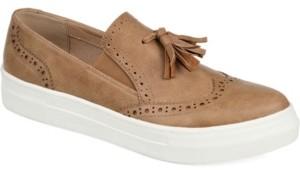Journee Collection Women's Comfort Alisha Loafer Women's Shoes