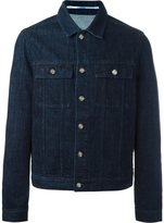Kenzo 'Tiger' denim jacket - men - Cotton - S