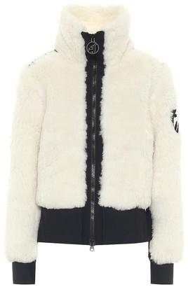 Toni Sailer Rika virgin wool-blend jacket