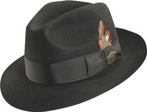 Stacy Adams Men's SAW536 Fedora