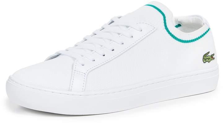 Lacoste La Pique Tennis Sneakers