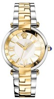 Versace Women's Revive Bracelet Watch, 35Mm