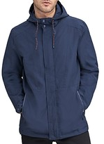 Marc New York Barnaby Hooded Jacket
