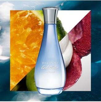 Davidoff Cool Water Intense Woman 50ml Eau de Parfum