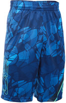 Under Armour Men's SC30 Printed Basketball Shorts
