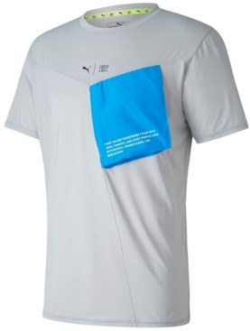 Puma Men's First Mile Xtreme T-Shirt