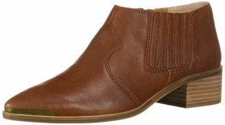 Lucky Brand Women's KALBAH Ankle Boot