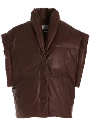 Etoile Isabel Marant keyson Vest