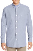 Tailorbyrd Monroe Classic Fit Button-Down Shirt